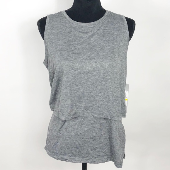e5e0abcf046a26 Calvin Klein Tops | Womens Performance Tank Top | Poshmark